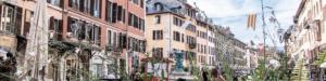 Destination Chambéry avec French Alps Taxi