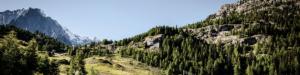 Destination Courmayeur avec French Alps Taxi