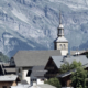 Destination Les Contamines Montjoie avec French Alps Taxi